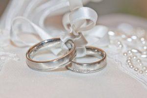 pierścionki ślubne